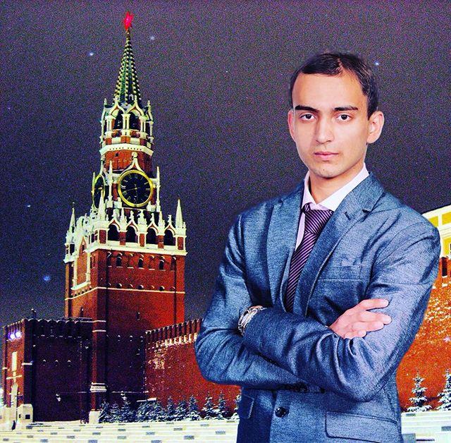 Владислав Панарин